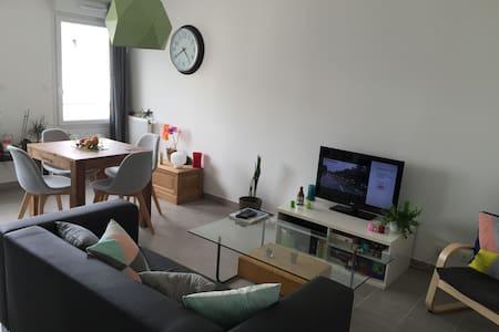 Appartement Pays des Fraises - Apartment