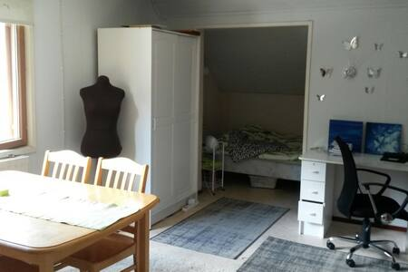 Small unit in a private house - Lappeenranta - Appartement