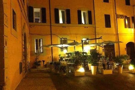 Appartamento nel Cuore di Spoleto - Spoleto - Apartemen
