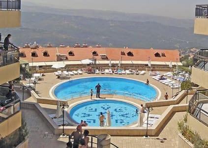 *El-Metn, Lebanon, 1 Bdrm #2 /4081 - Wohnung