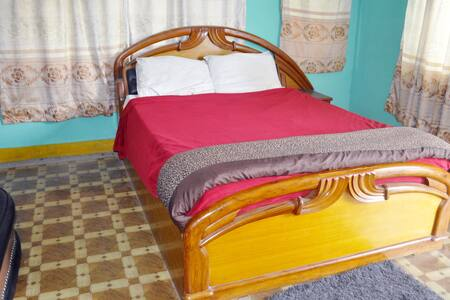 1 Bedroom Apartment Safe Area - Kathmandu - Huis