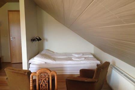 Álftagerði Guesthouse - Apartment