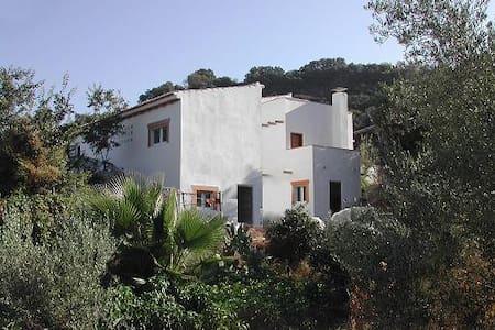 Preciosa casa 3 dormitorios en el campo - Ventorros de San José - Casa