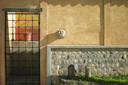 Casa Jaguar Vacation Rental - Copan Ruinas - Casa