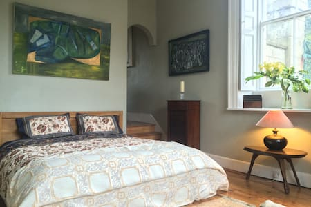 Beautiful spacious apartment - Dun Laoghaire-Rathdown - Other