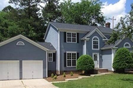 Matthews Home - House