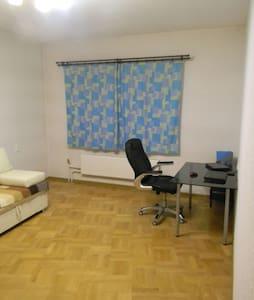 Современная и уютная квартира - Appartement