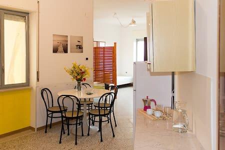 Villammare (Cilento - Sa) Vacanza, mare e relax - Apartment