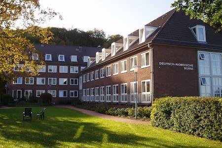 Urlaub an der Kieler Förde - Annat