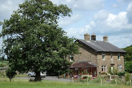 B&B in Rural Lancashire - Bed & Breakfast