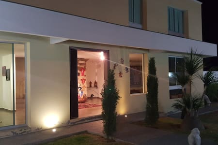 habitaciones independientes Tumbaco - Bed & Breakfast