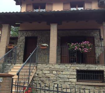 La casa di Filu' - Townhouse
