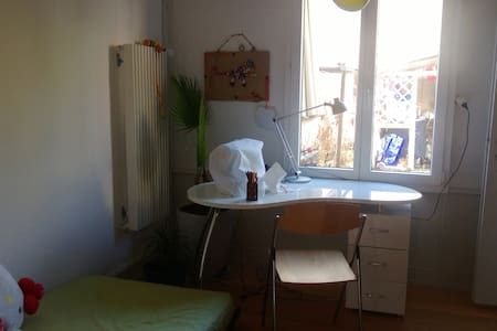 single room during fairs - Basel
