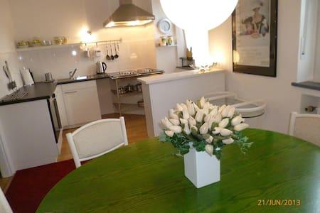 Zentrale Gästewohnung in Meschede - Leilighet