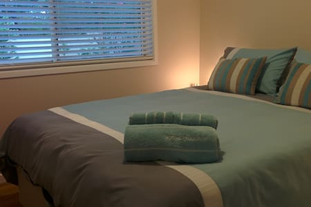 Pelican Room - Sea La Vie Merimbula - Bed & Breakfast