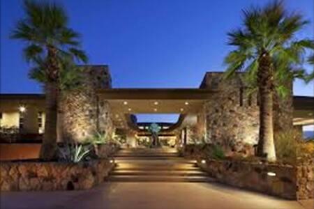 Westin Desert Willows Villa; Desert Trip Weekend 2 - Palm Desert - Lakás