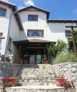 Plitvicka vila - Bed & Breakfast