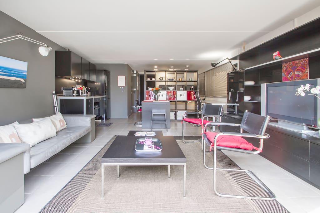 Studio Meubl Avec Jardin Appartements Louer Bordeaux