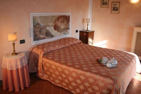camere privata in villa  - Bed & Breakfast