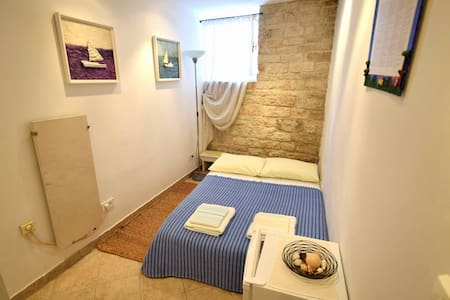 Unique and charming room in Rovinj - Rovinj - Apartment