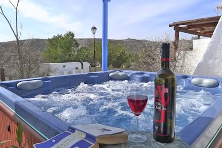 HOT TUB & WIFI & VIEWS - Sleeps 6 - House