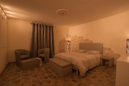 CHAMBRE ROME ANTIQUE - Bed & Breakfast