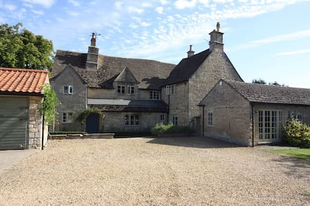 Rectory Farm Annexe Bed & Breakfast - Bed & Breakfast
