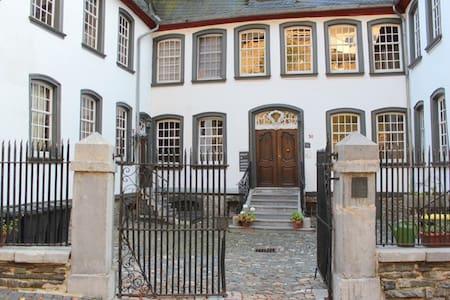 Villadelux Elbershof - Apartament