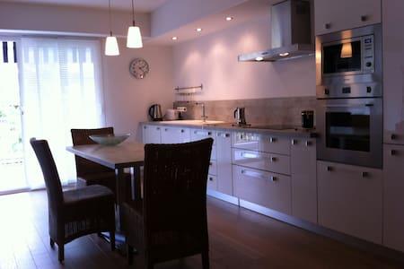 Magnifique appartement CannesCarnot