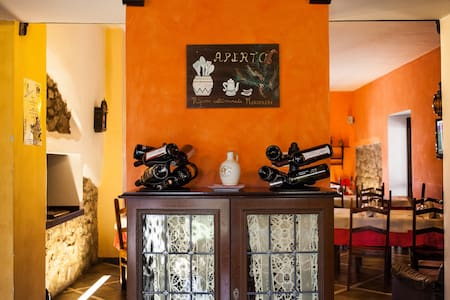 "Agriturismo ""Villa delle Acacie""  - Bed & Breakfast"