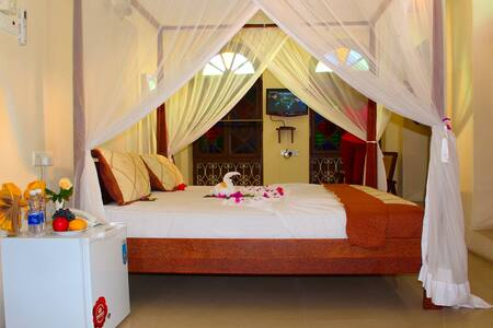 Double Room For Couple in Stone Town - Zanzibar - Bed & Breakfast