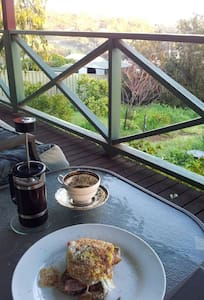 Garden View Blue Room - Toodyay - Rumah