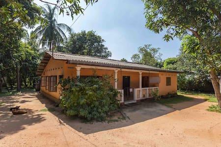 Lakmal's Home - Casa