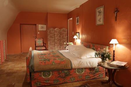 Les muses - Préaux - Bed & Breakfast