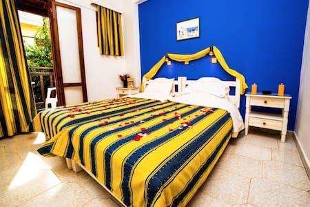 Creta Mar-Gio(Apartment up to 3pax) - Wohnung