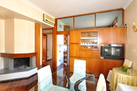 Milan, Lakes, EXPO - Desio - Apartment