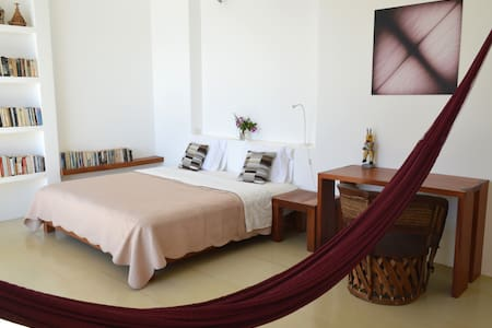 Style and Comfort - San Marcos La Laguna - Bed & Breakfast