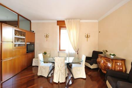 Milan, Lakes, EXPO - Apartment