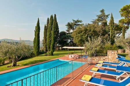 Montoro - 106003 - Greve in Chianti