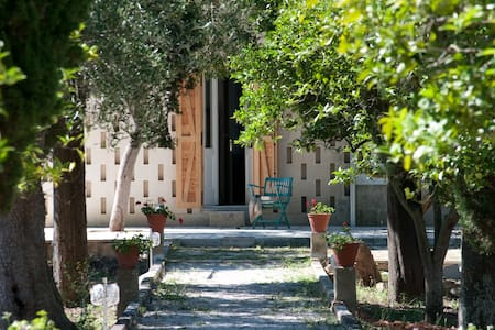 DOUBLE ROOM COLOMBAIO - Bed & Breakfast