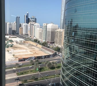 Relaxing luxury 1bd ap city centre