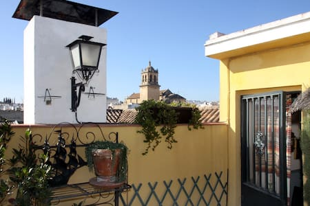 ROOM - SANTA MARINA FLOWERS - Cordoba - Bed & Breakfast