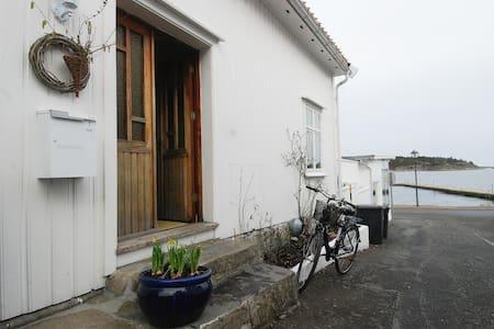 Koselig leilighet i Risør  - Risor - Departamento