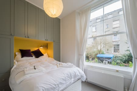 Gorgeous flat in Heart of Clifton - Bristol - Apartment