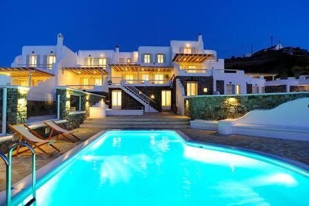 Villa Thalia - Willa