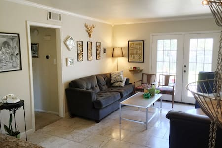 Private Room in Cozy House  - Austin - House