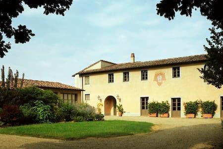 Fagnana - 111934 - Palaia, Pisa - Villa