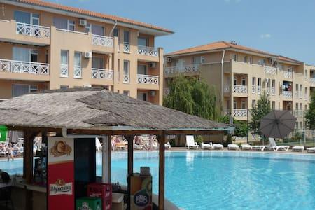 Недорогой отдых с детьми на море в Болгарии
