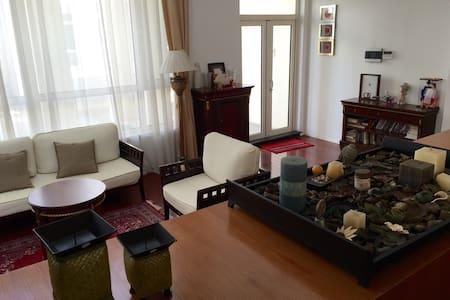 华尔兹即墨温泉的家 - Qingdao
