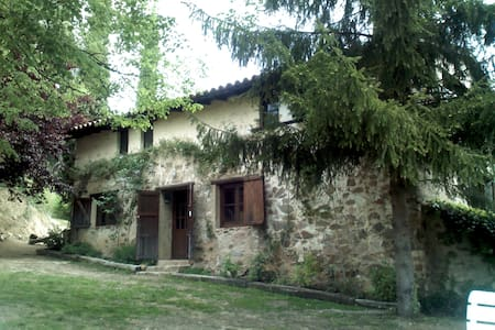 Masoveria independiente siglo XVII  - Haus